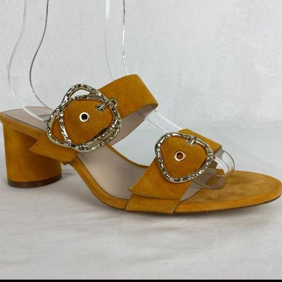 Zara sandles